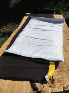 Hammock Insulation
